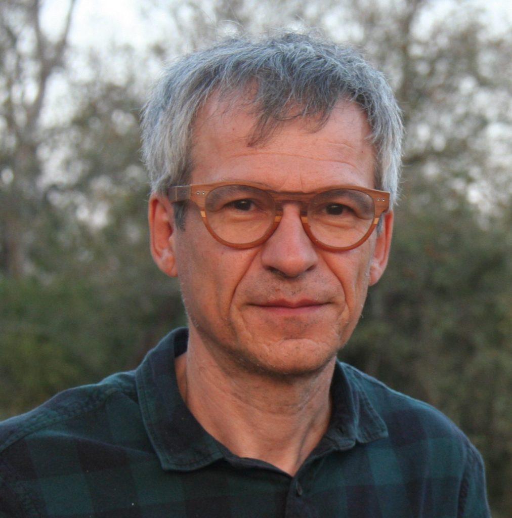 Philippe Huet, trésorier